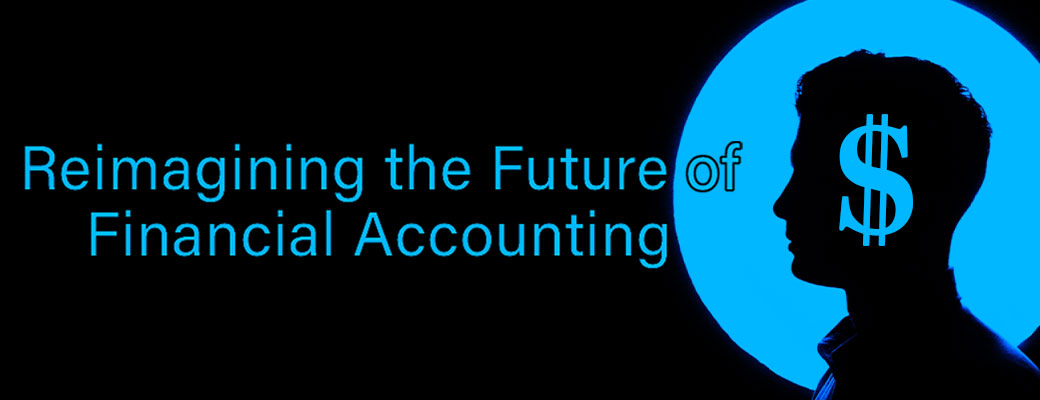 Reimagining the future of Financial Accounting