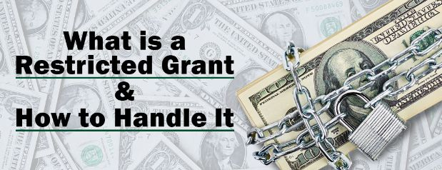 What is a Restricted Grant and How to Handle It? – A Nonprofit Guide