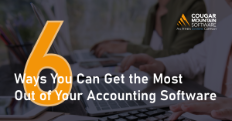 6 Ways You Can Get the Most Out of Your Accounting Software